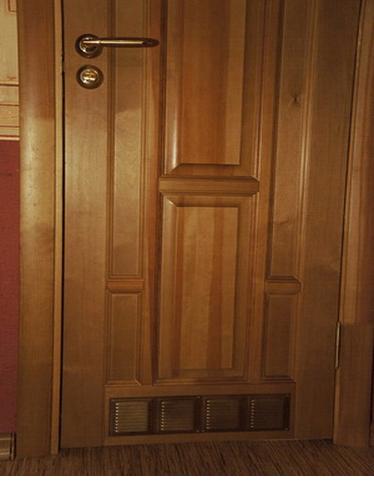 Решетка для вентиляции помещения