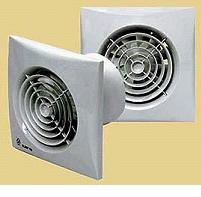 Вентилятор для воздуховода