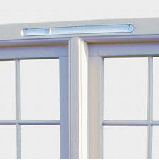 Вентиляция в окне