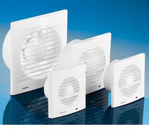 Вентиляционные вентиляторы