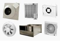 Вентиляционные воздухообмены