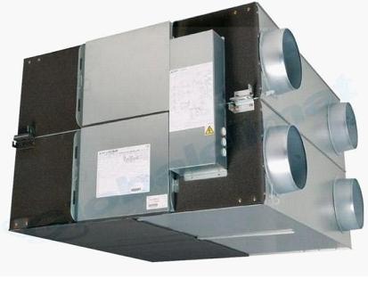 Комплектующая вентиляционной системы