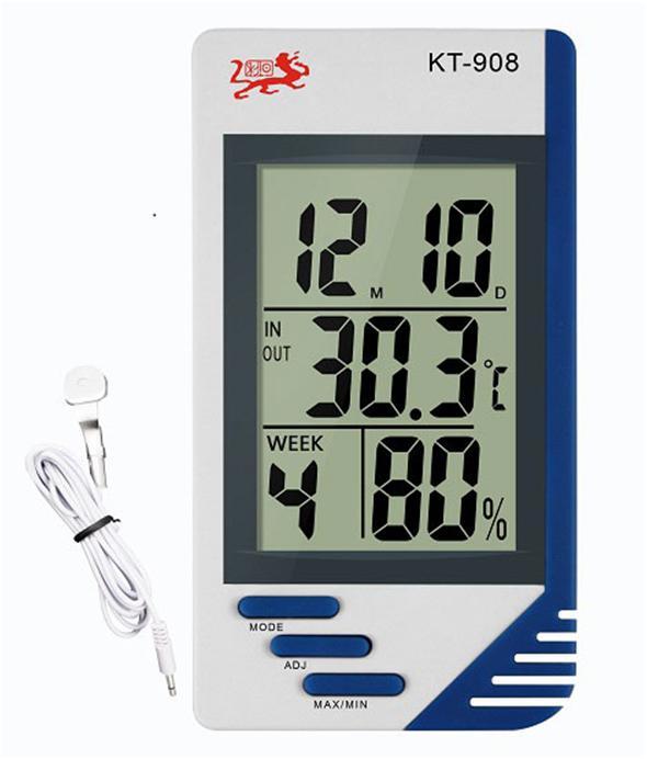 Датчик влажности и температуры