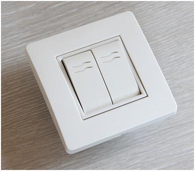Выключатель для вентилятора