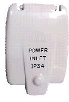 Код степени защиты вентилятора на корпусе