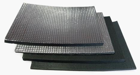 Шумоизоляционный материал
