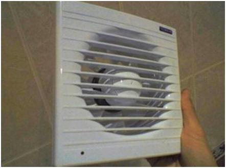 Устройство для вентиляции