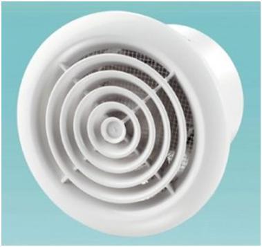 Вентилятор для потолка