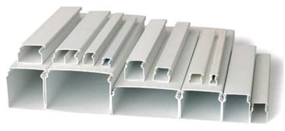 Короба для вентиляции прямоугольной формы