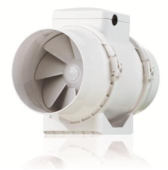 Разновидность вентилятора