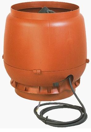 Дымоходный вентилятор
