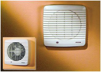 Прибор вентилирования