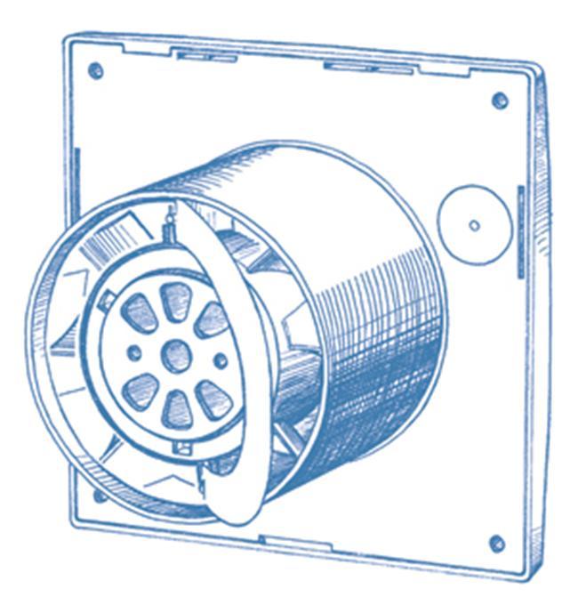 Пример вентилятора
