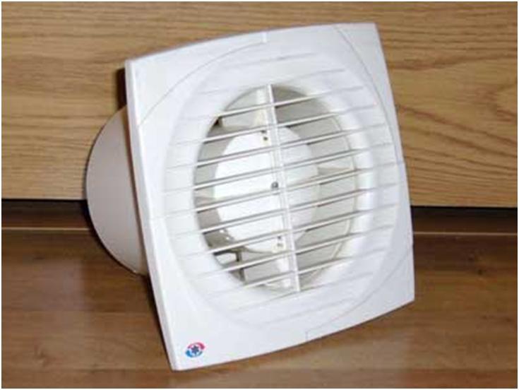 Прибор для вентилирования