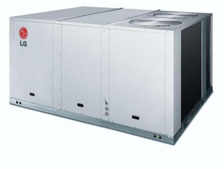 Агрегат для кондиционирования производственного помещения
