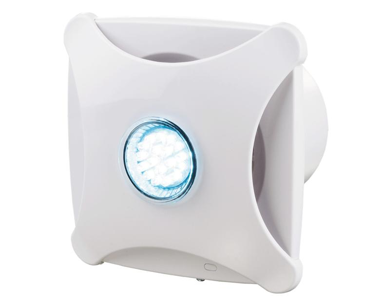 Современное устройство вентилирования