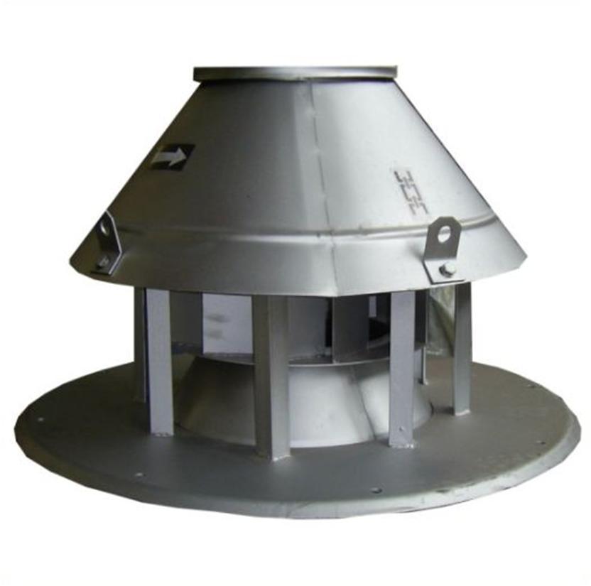 Вентилятор крышного типа