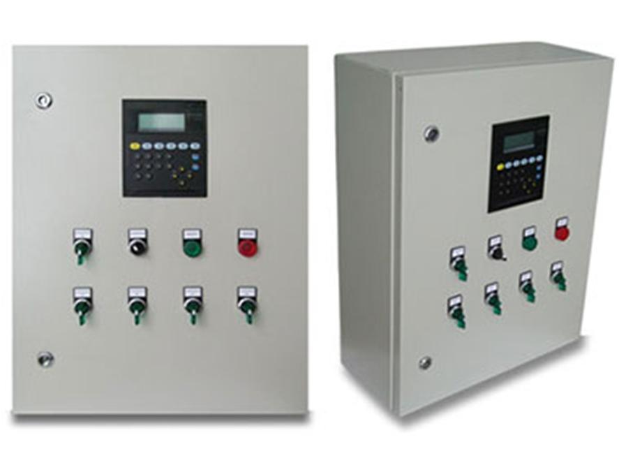 Автоматическое управление системой вентиляции