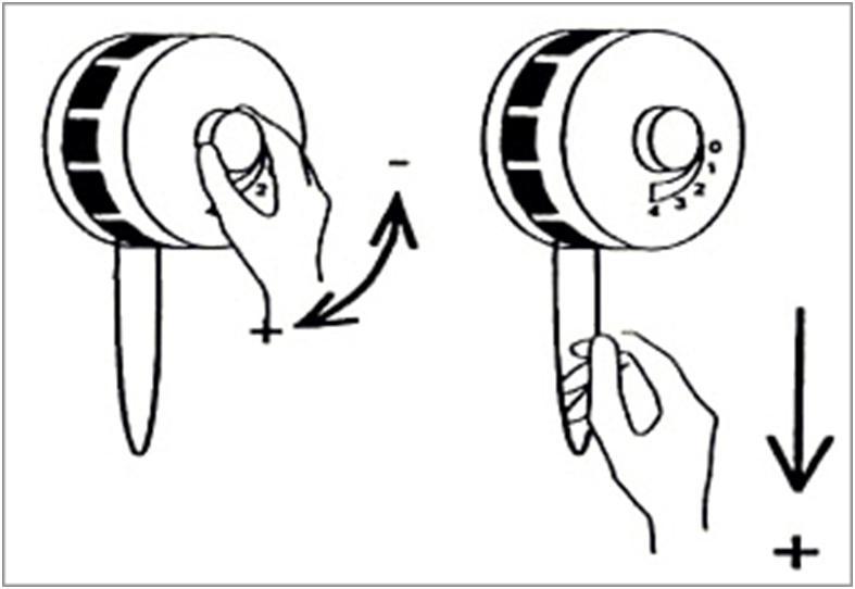 Принцип действия стенового клапана