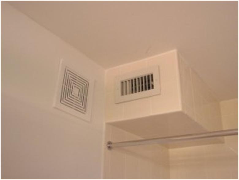 Заделка швов на потолке из двп