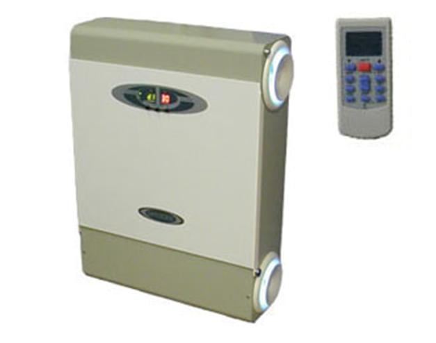 Вентиляционное устройство для притока воздуха