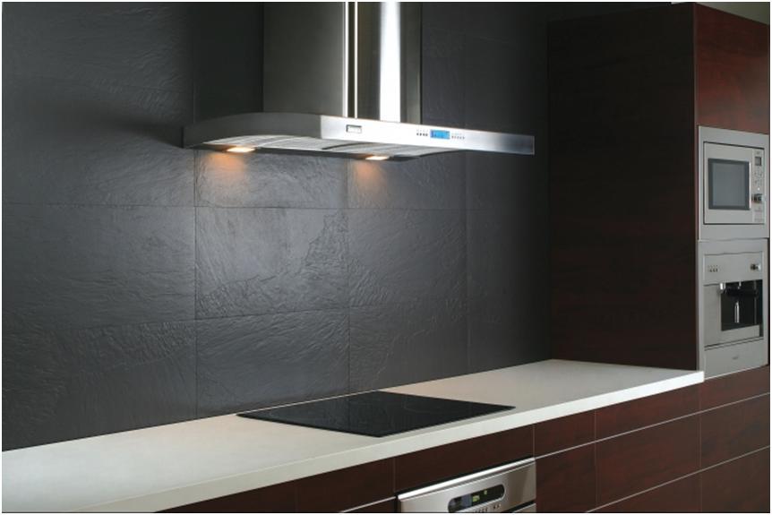 Вытяжной кухонный шкаф