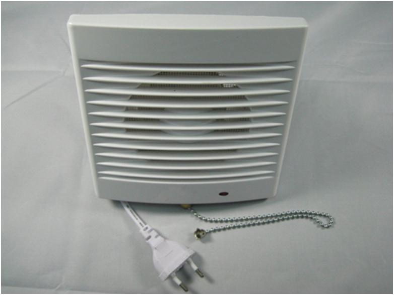 Вентилятор со шнурком