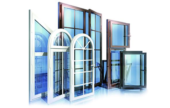 Разновидности металлопластиковых окон