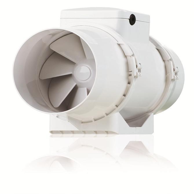 Вентиляционное оборудование канального типа