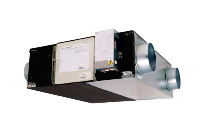Оборудование для смешанной вентиляции
