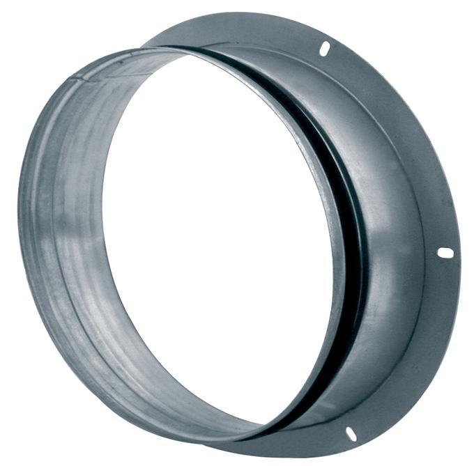 Круглый диск для соединения труб